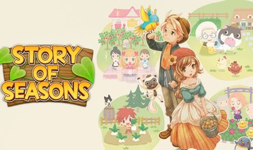 A New Story of Seasons Game For Mobile Has Just Been Announced
