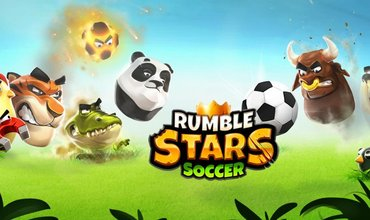 """""""Rumble Stars Soccer"""" Is Soon Globally Launched on Android and iOS"""