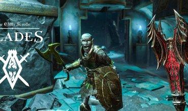 The Elder Scrolls: Blades First Impression: Impressive Game, Annoying Chests
