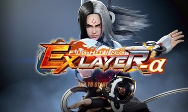 Fighting Game Fighting EX Layer Alpha Comes To Mobile As April Fool's Joke