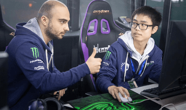 Two Esports Professions Have Been Confirmed By The Government Of China