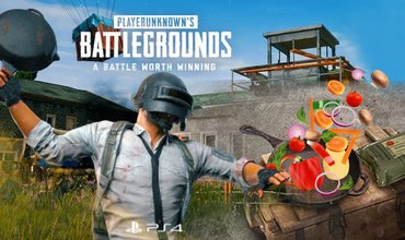 PUBG PC Update 27a Adds Level 4 Helmet, New Map, And Allows You To Cook With The Iconic Frying Pan