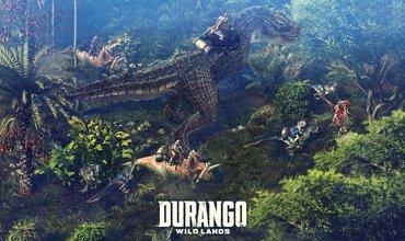 Nexon's MMORPG Durango: Wild Lands Opens Pre-Registration