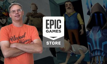 Epic Games Store Will Have An Update To Further Protect Account Security