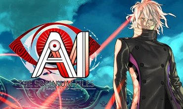 AI: The Somnium Files, A Detective Adventure Inspired By Zero Escape