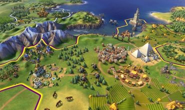 If You Are A History Buff You Need To Check Out These 6 Game Series