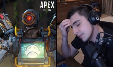 Shroud Wrecked By Apex Legends Cheaters, Got Frustrated
