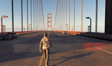 Time-Lapse Walk Across Videos By Youtuber Enigma Are Worth Watching