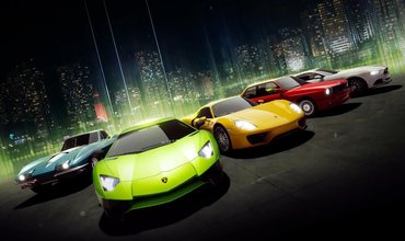 Forza Street Goes Free To Play On PC Starting From Today