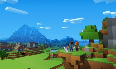 """""""Minecraft"""" The Movie Confirmed To Be Coming In March 2022"""