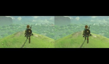 This Is How Zelda: Breath Of The Wild Work in VR