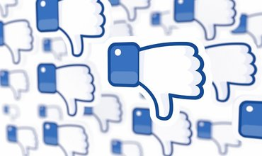 Facebook Has 'Unintentionally Uploaded' Email Contacts Of 1.5 Million New Users