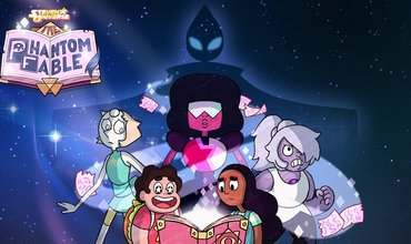The Phantom Fable To Arrive On Mobiles Under The Steven Universe