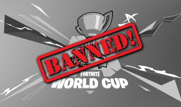 During World Cup qualifiers, There Were Many Fortnite Accounts Banned