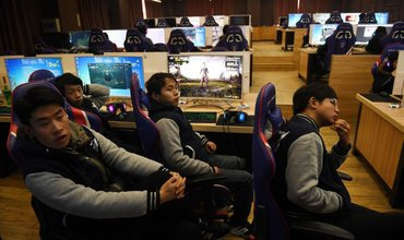Chinese Government Updates Strict Rules For Games Released In China