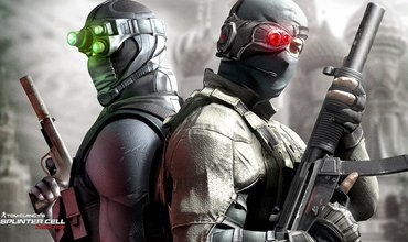 Ubisoft CEO Yves Guillemot Explains The Reason For No New Splinter Cell Game