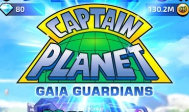 Captain Planet: Gaia Guardians: Save The Earth From Pollution