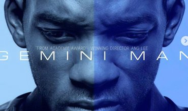Gemini Man Trailer Is Out With Young Will Smith Versus His Old Self