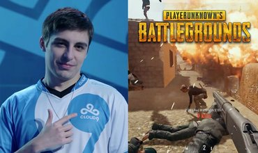 Famous Streamer shroud Will Have New Skins In PUBG, A Leak Says