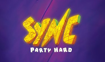 Sync: Party Hard - A 3D Puzzler To Restore The Universe