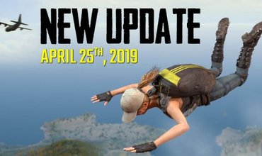 PUBG PC Lite Update: New Parachute System, Shooting Range & More
