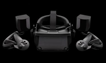 Valve Unveiled Their Premium VR Headset Valve Index With The Price Of 70000 Rp