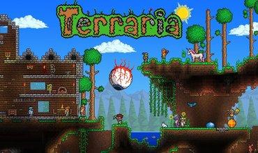 Terraria Mobile 1.3 Update Ready For Alpha Testing, Developer Confirmed