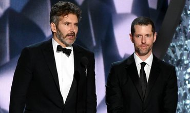Game Of Thrones Showrunners Signed For The Next Star Wars Trilogy