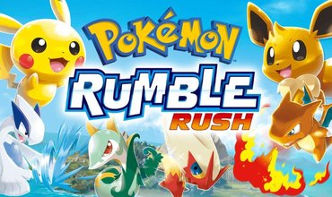 Pokémon Rumble Rush Review: A Lazy And Dull Game That Is Clearly Not Even Finished