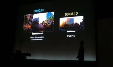 Sony Displayed The Power Of PS5 By The Extremely Fast Loading Time