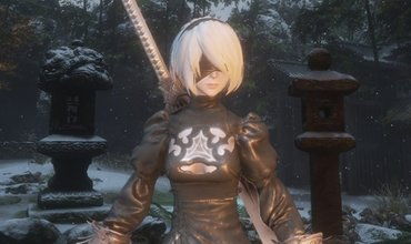 Fan Perfectly Cosplayed Nier: Automata's 2B