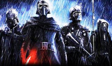 Star Wars Episode IX Reveals New Character, Knights Of Ren Return