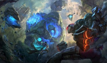 League Of Legends Is Reportedly Going Mobile, Courtesy Of Tencent