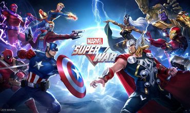 NetEase's New MOBA Game Marvel Super War Enters Closed Beta