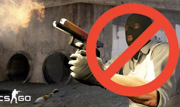 CS:GO Youtuber Banned? Zuhn Has His Say