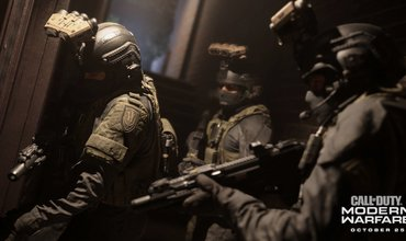 The Official Call Of Duty: Modern Warfare Trailer Is Finally Here