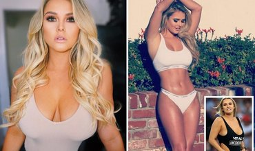 Kinsey Wolanski - Intruder Of Champion League Finals - Gain Massive Number Of Followers On Instagram, And Her Instagram Got Hacked