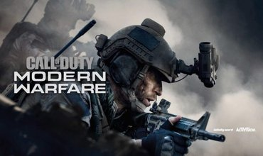 There Will Be Plot For Co-Op In Call of Duty: Modern Warfare