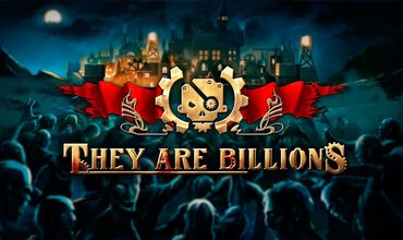 They Are Billions - Base-Defense RTS Title Coming To Xbox One & PS4