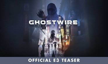 [E3 2019] GhostWire: Tokyo By Bethesda Announced