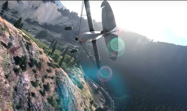 [E3 2019] Microsoft Flight Simulator Coming In 2020 For Xbox One And PC