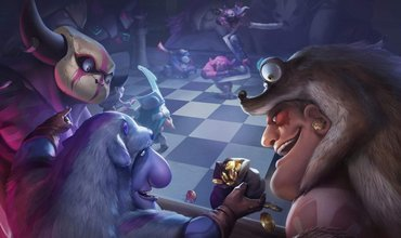[E3 2019] The Creators Of Dota Auto Chess Is Developing A Version For Epic Games Store