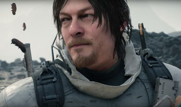 Death Stranding No Longer Listed As A PS4 Exclusive, PC Version Might Be Announced Soon