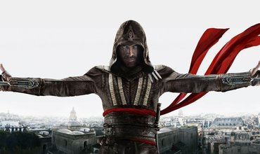 Take A Look At The $688 Statue Of Assassin's Creed