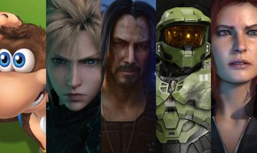 [E3 2019] Take A Look At The Best Game Trailers From E3 2019