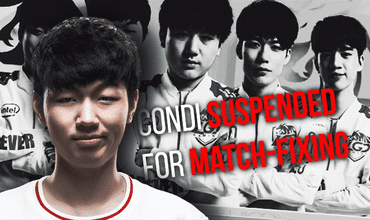 LGD League Of Legends Match-fixing: Player Got 18-month Banned