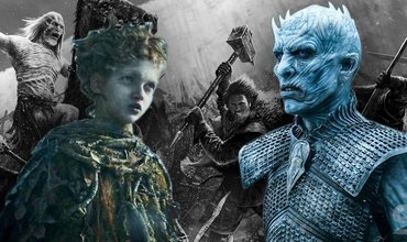 The Prequel For Game Of Thrones Has Reportedly Begun Filming