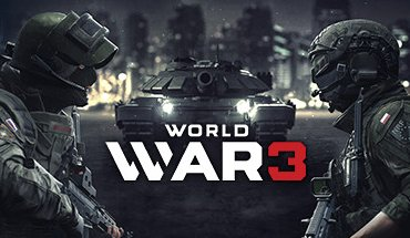 World War 3 Will Be Free from 20 To 23 June, Try It Right Now!