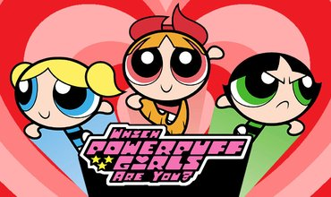 The PowerPuff Girls Mobile Game Is Coming To Android And iOS This Year