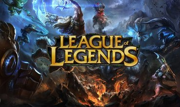 League Of Legends Banned In Syria And Iran By The U.S. Amid Tension